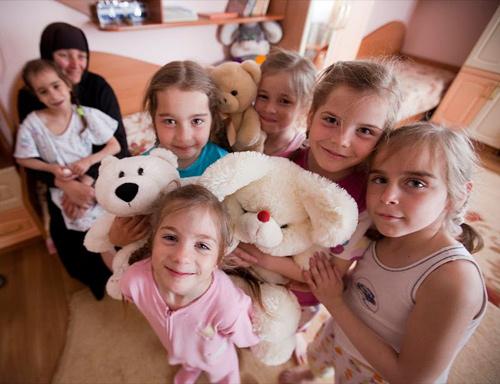 Что будет с детками-сиротами в 2014 году?