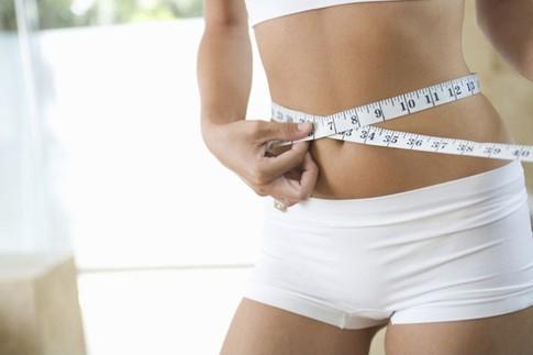 9 привычек для плоского живота