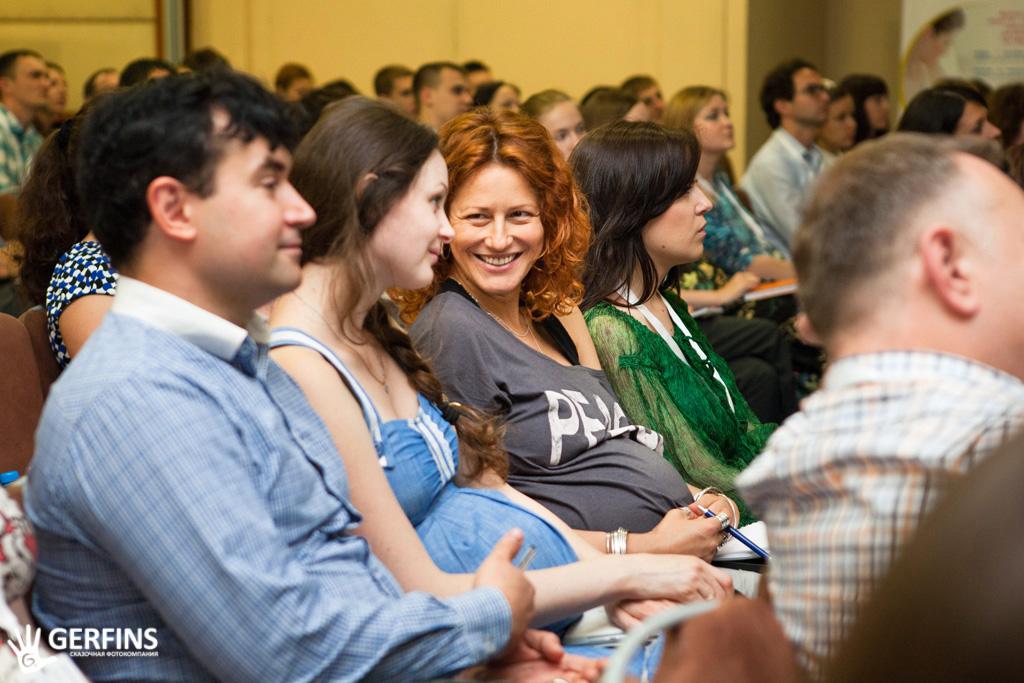 «У нас будет ребенок»: итоги конференции для будущих родителей