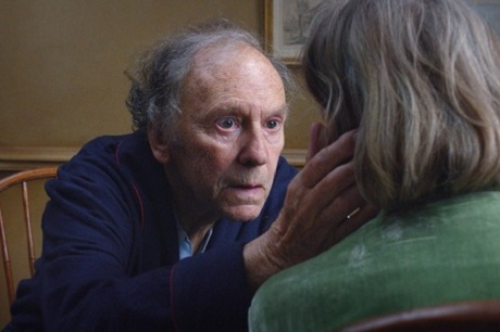 Любовь (2012 год, Франция)