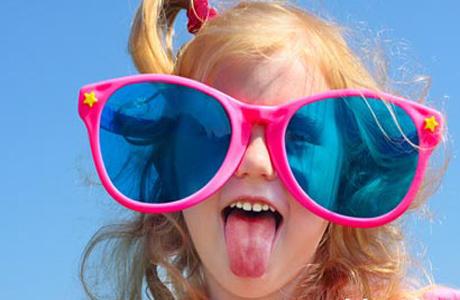 Обзор солнцезащитных очков для детей на рынке Украины. Часть 1