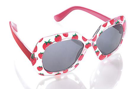 Солнцезащитные очки для детей Oriflame «Земляничка»