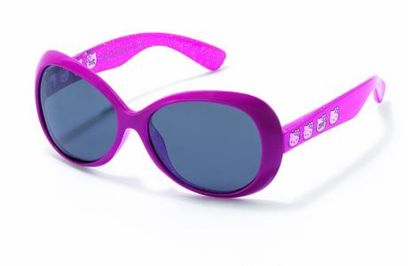 Солнцезащитные очки для детей Polaroid Hello Kitty