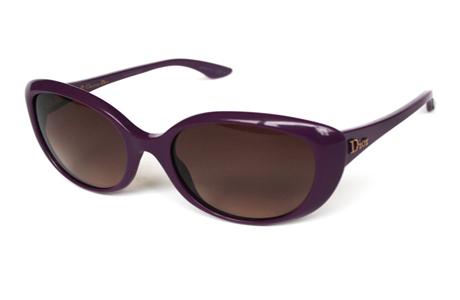 Солнцезащитные очки для детей Christian Dior DIORBABYMANEGE