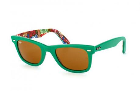 Солнцезащитные очки для детей Ray-Ban
