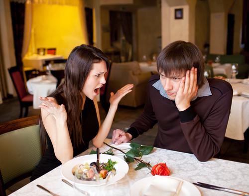 Что может поставить брак под угрозу?