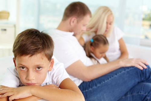 Как помочь ребенку в депрессии