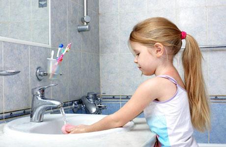 Обзор брендов детского мыла, представленных на рынке Украины. Часть 1