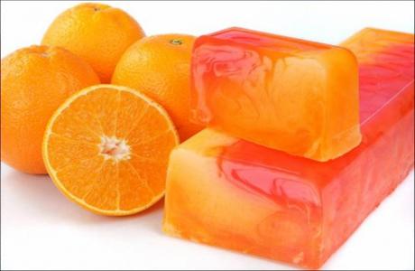 Вот каким вкусным и ароматным может быть современное мыло!