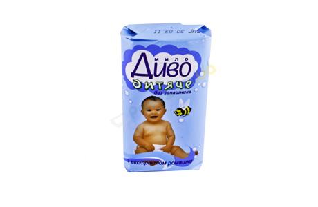 Детское мыло «Диво»