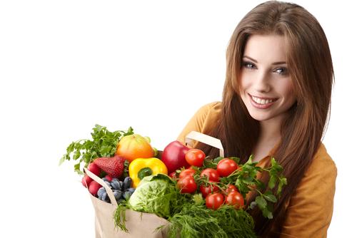 Питание при грудном вскармливании: лучшие продукты для кормящих мам