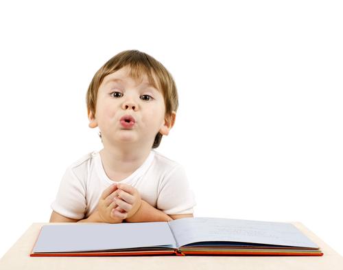 Если малыш не хочет учить стихи