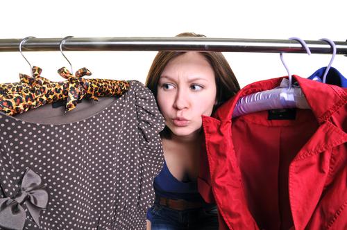 Пусть твой гардероб работает на тебя