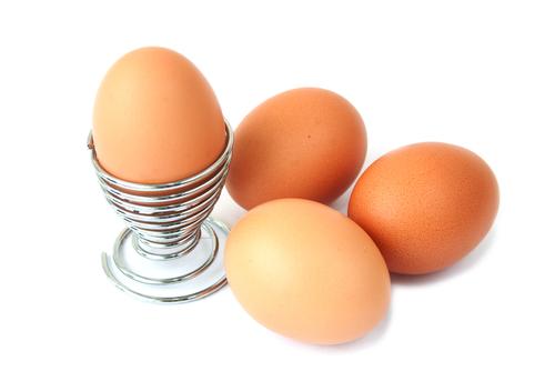 Яйца - один из самых распространенных аллергенов