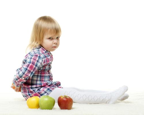 Как бороться с детской жадностью?