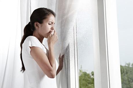 Воздух в закрытом помещении в 2-3 раза грязнее, чем на улице