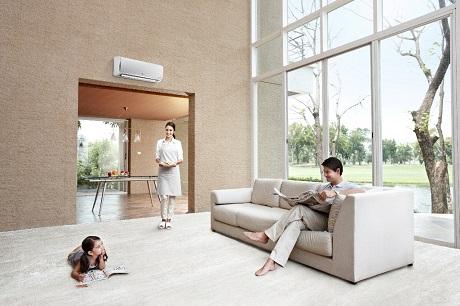 Чистый и безопасный воздух для здоровья всей семьи