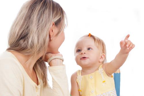 Как быстрее научить ребенка говорить?