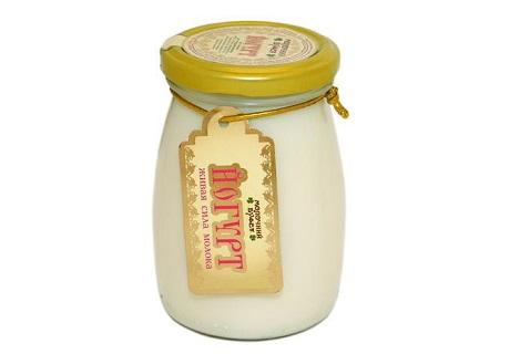 «Молочный буфет» - это всегда свежая и натуральная продукция!