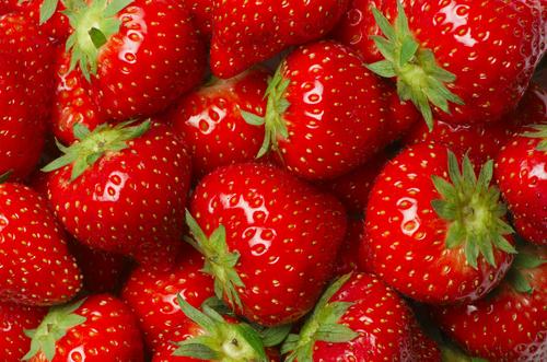 Топ-20 летних продуктов для снижения веса