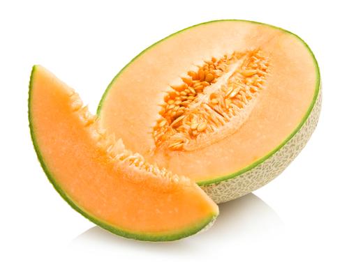 Дыня является одним из самых насыщающих фруктов