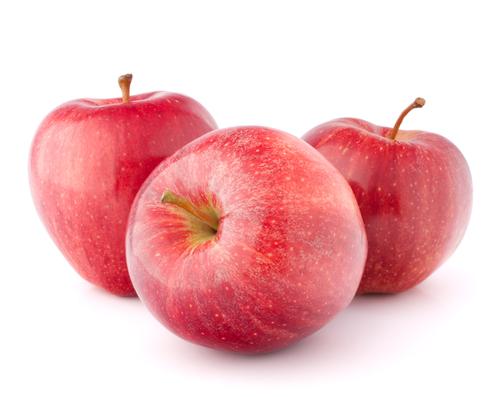 Яблоки являются прекрасным источником пектина