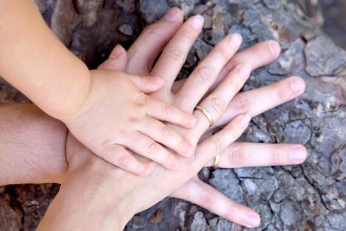 Дети говорят: Какая должна быть семья?