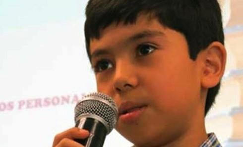 11-летний мексиканец будет студентом Гарварда!