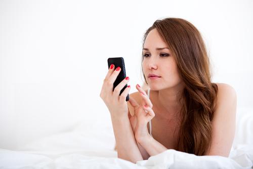 Как мобильный телефон влияет на процесс похудения