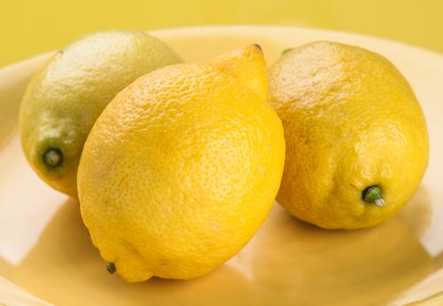 Удивительные применения лимона для красоты