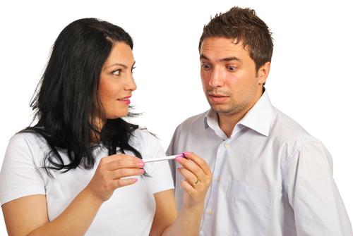Пытаешься забеременеть? Тебе поможет домашний тест спермы