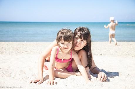 Чем занять ребенка на отдыхе?
