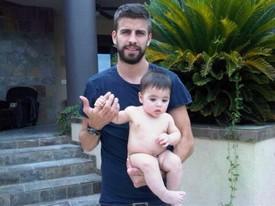 Милан и Жерар неразлучны во время летних каникул