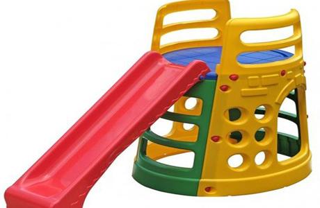 Горка-башня детская игровая Marian Plast