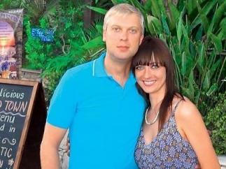 Новая жена Сережи Светлакова родила ему сыночка!
