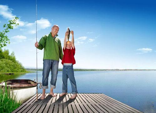 Для отцов семейств хотят ввести дополнительный отпуск