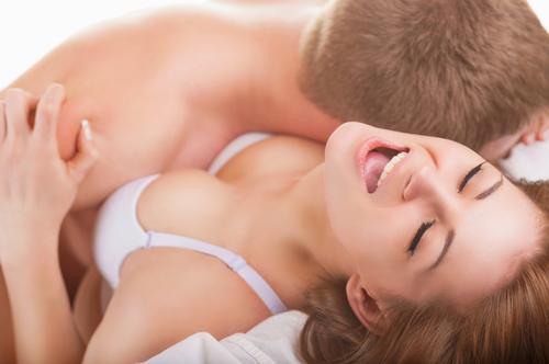 Мужчины в отношениях ставят секс выше любви – говорит исследование