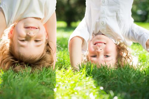 Чем полезен активный отдых детей на свежем воздухе