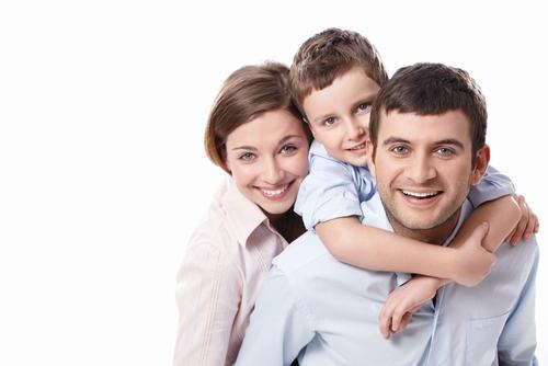 У верных супругов растут самые умные дети