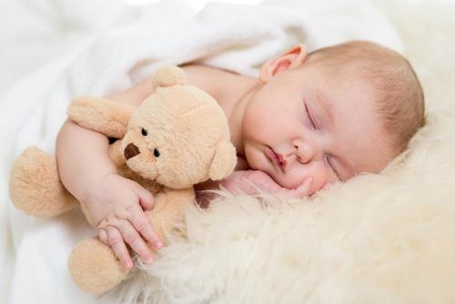 7 мифов про младенческий сон развенчаны. Часть 1