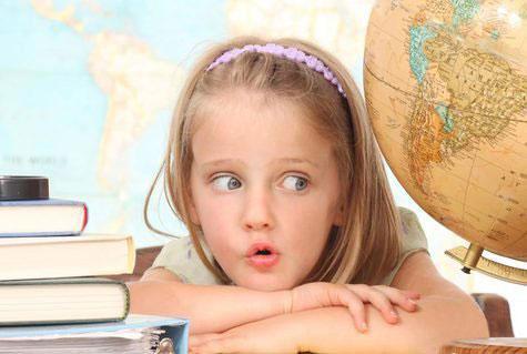 Школьные принадлежности могут навредить здоровью ребенка