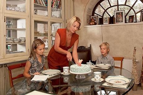 Чем накормить ребенка: топ-10 лучших идей от Юлии Высоцкой