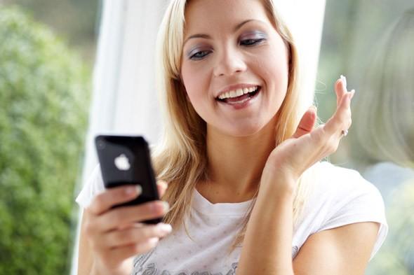 Зачать малыша поможет новое приложение для iPhone!