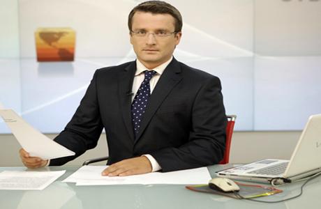 Телеведущий канала СТБ стал папой