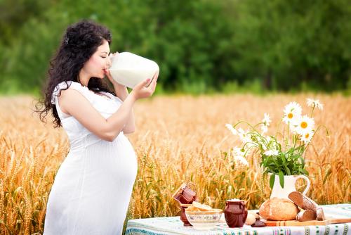 Беременность – не повод забыть о фитнесе и диете