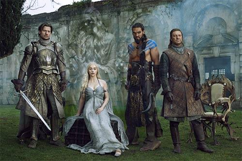"""Мода на имена: детей все чаще называют именами из телесериала """"Игра престолов"""""""