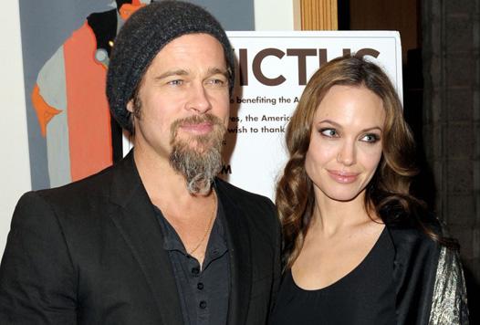 Дорогое хобби сына опустошает карманы Анджелины Джоли и Брэда Питта