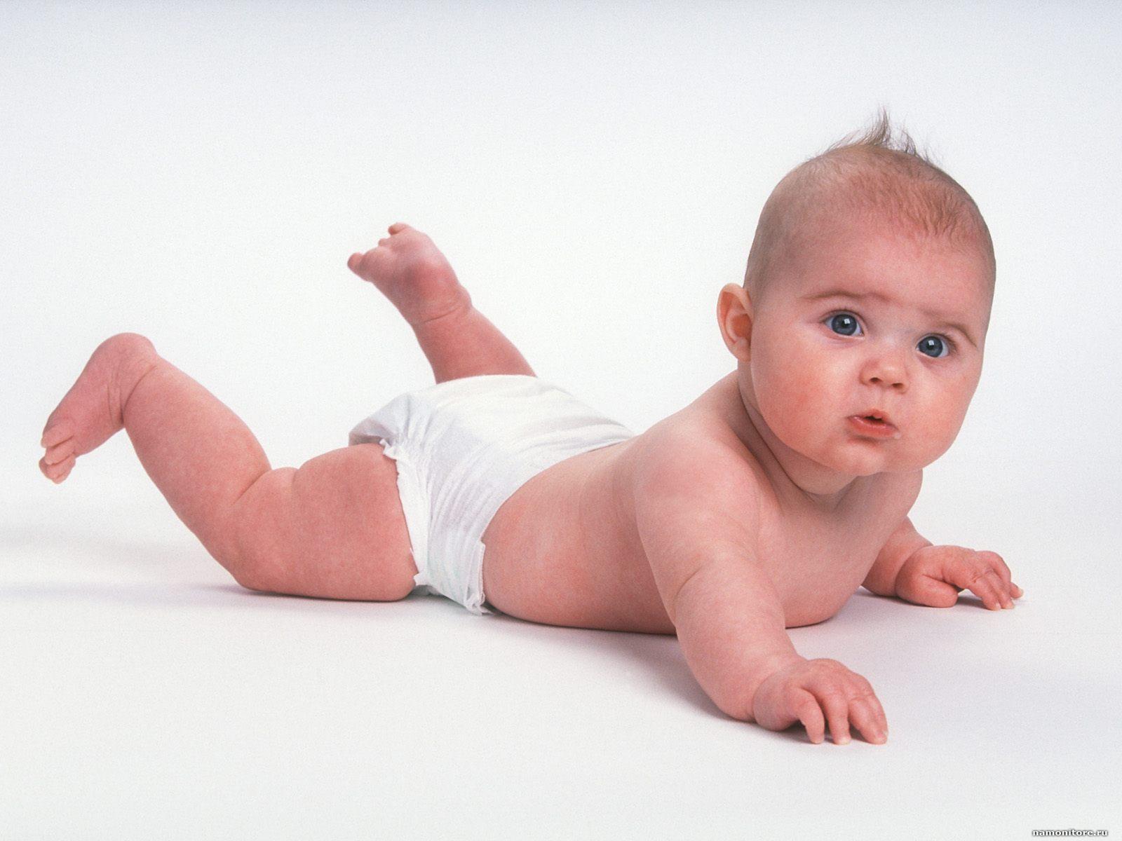 Родился «другим» - получи свидетельство о рождении «третьего пола»