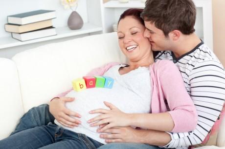 Как поднять настроение беременной