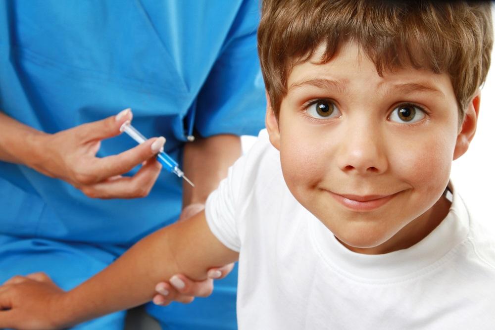 Без прививок – в школу ни ногой!